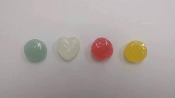 入り ダチョウ の キャンディ 抗体