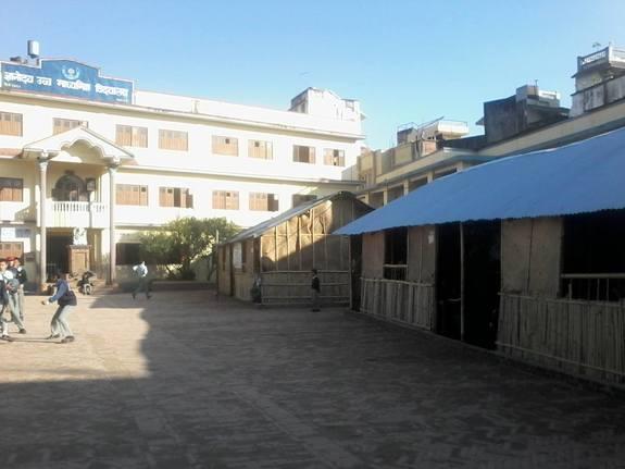 Gyanodaya学校