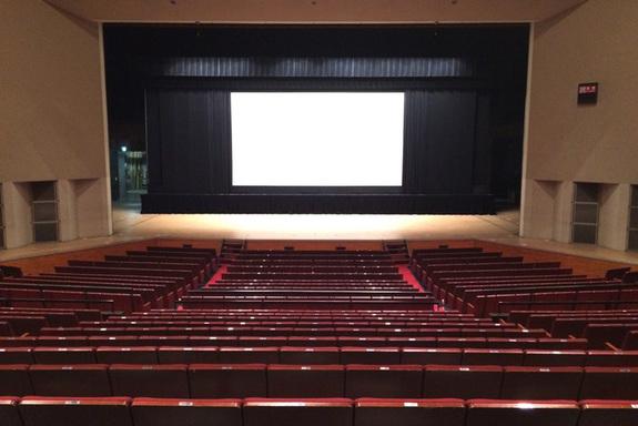 練馬文化センター 大ホール