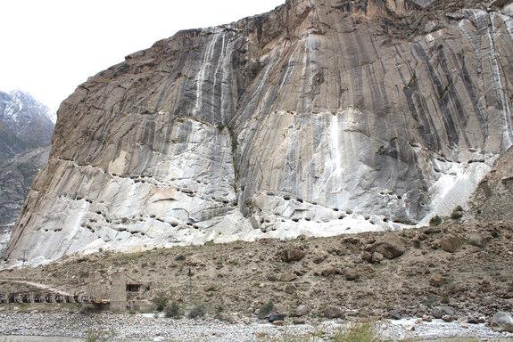 アクアマリン鉱山2