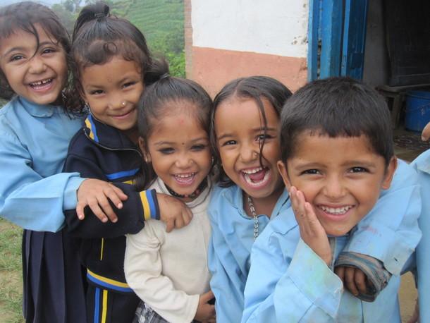 彼らの笑顔のために、ご協力をお願いします!