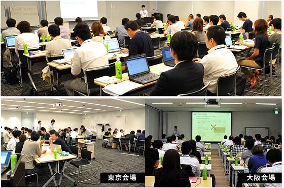 インターネットを活用した戦略とマーケティングの研修会 ISM イズム