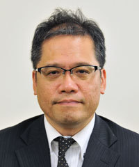 山城宏 日本棋院副理事長