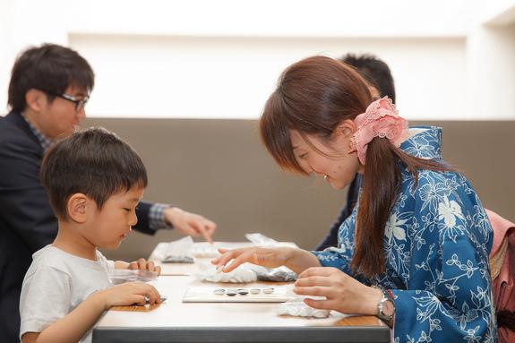 囲碁教室2