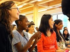 国境、経済格差を越える学び舎実現のため、奨学金を集めたい!