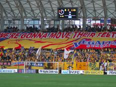 Jリーグ・ベガルタ仙台の試合中継ラジオ番組を存続させたい!