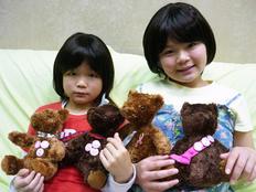 小児ガン等の脱毛で悩む子供達に医療用ウィッグを届けたい!