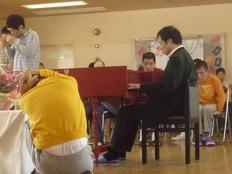 障がいを持つ人、関わる人のために福祉演奏会を開催したい!