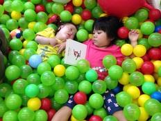 視覚障がい乳幼児とお母さんのための早期教育会を開催したい!