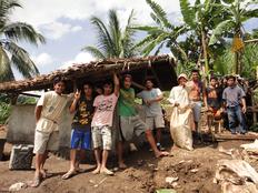 フィリピンの若者たちが農業でひとり立ちするのを応援したい!