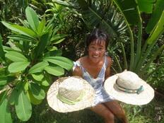 琉球パナマ帽復活!魂の技術を次世代へ伝える本を作りたい!