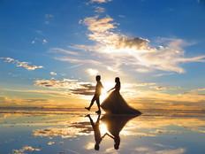 ウユニ塩湖が危ない!!「ウユニ塩湖の清掃プロジェクト」