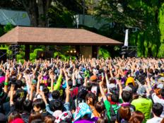 岩手県最大規模の「いしがきミュージックフェス」を存続したい!
