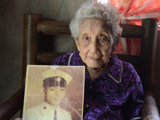 今年の11月に写真集「フィリピン残留日本人」を出版したい!