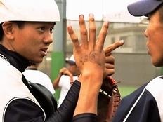 高校野球の次の夢!世界中で僕と同じろう者と会う夢を叶えたい!