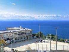 日本最北端の北海道の小中学校の子どもたちに会いに行く!