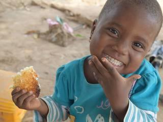 ガーナのアブイチタ村に学校を建設!280名の子ども達に教育を!