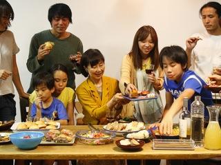 夜まで低料金の学童を支えるカフェのキッチン整備を良くしたい!