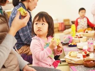 奈良県に子育て中でも安心なコミュニティーデリカフェを造りたい