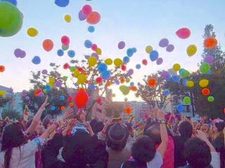 第5回!!7日間にわたるLGBTイベントを名古屋で開催します!!
