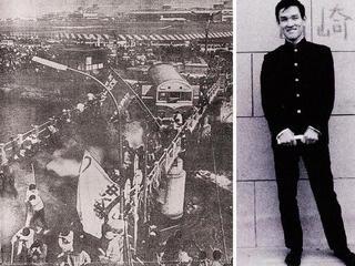 日本の「ベトナム反戦闘争とその時代」展をホーチミン市で開催!