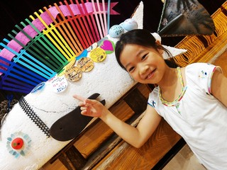 レイクフィッシュ日本上陸!海を守る心を子どもたちに繋ぎたい