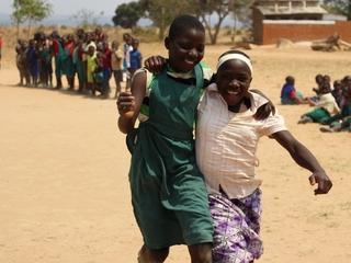 今年9月、アフリカのマラウイに日本の文化UNDOKAIを届けたい!!