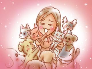 保護犬を殺処分から救うためのコミックエッセイを出したい!
