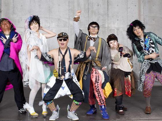 ぱれコレ2012